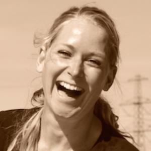 Profielabeelding van Suzanne Wit